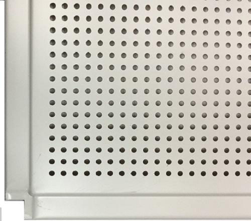 металлические кассеты Line PRIMET для подвесных систем