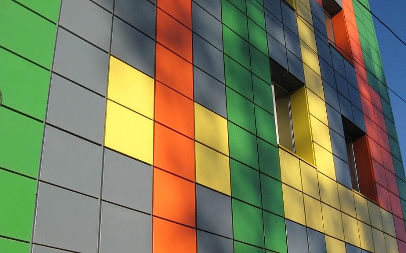 отделочные материалы для фасадов домов