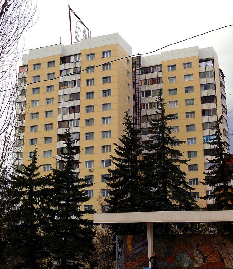 вентфасады в Москве