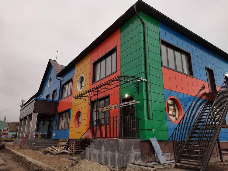 расчет вентилируемого фасада частного дома