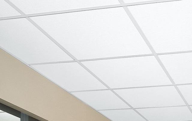 панели для потолка армстронг