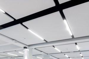подвесные потолки праймет