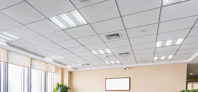 потолок подвесной для кухни