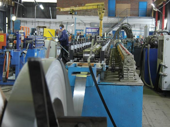 производство вентилируемых фасадов в России