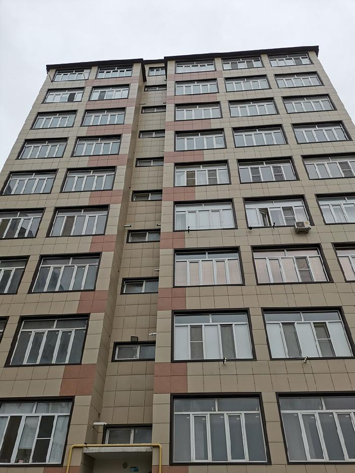 стальная оцинкованная система вентилируемый фасад