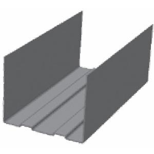 Профиль направляющий для ГКЛ размеры