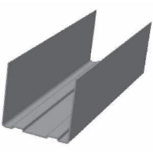 Профиль потолочный под гипсокартон размеры