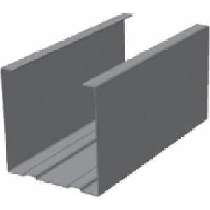 Профиль стоечный для ГКЛ — размеры