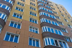 о наружной отделке домов в москве