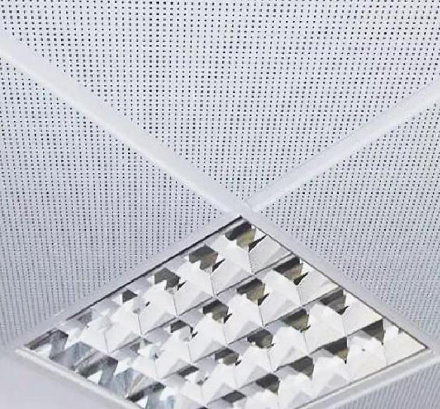 подвесной потолок для коридора