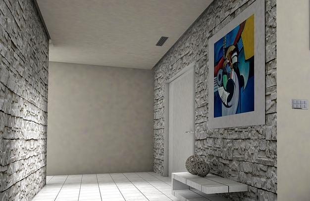 какой потолок лучше для коридора