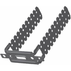 Профили и комплектующие для ГКЛ из оцинкованной стали