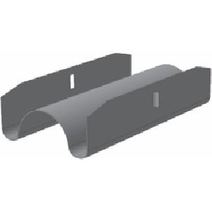 Продольный удлинитель применяется с профилем для гипсокартона 60х27